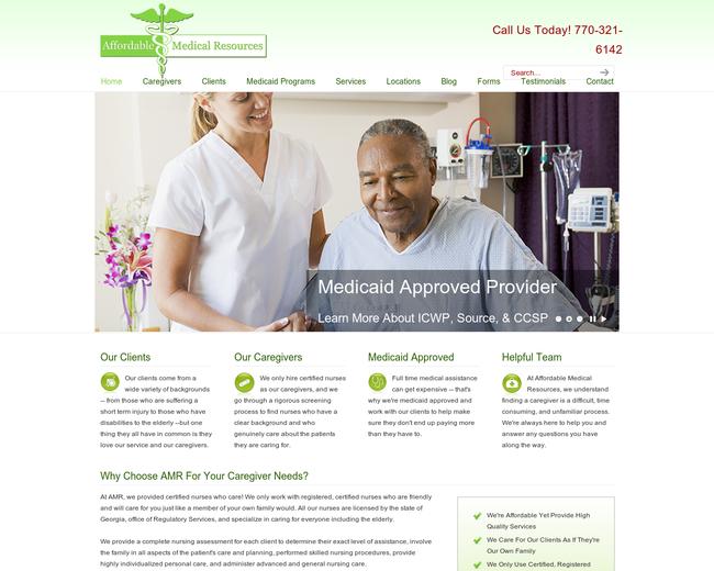 Affordable Medical Resources