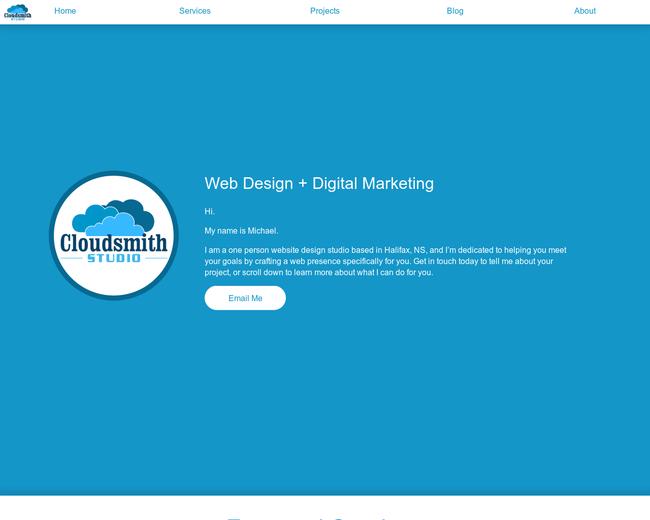 Cloudsmith Studio