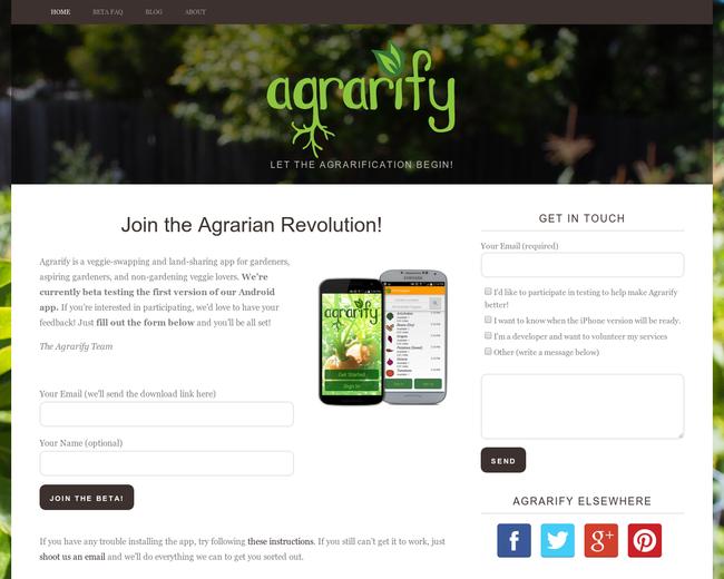 Agrarify