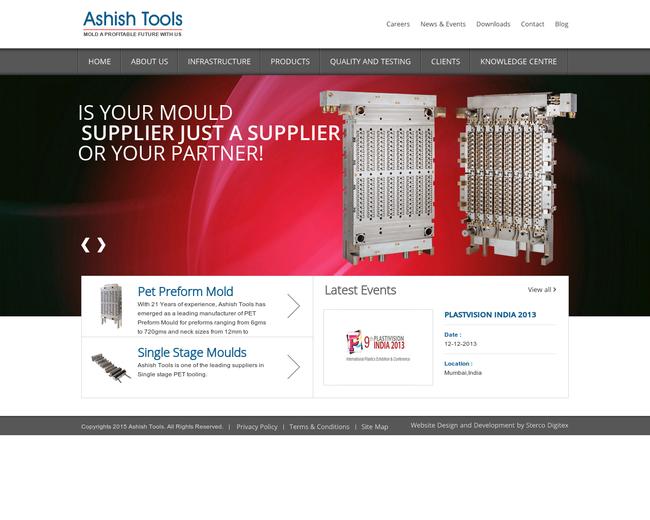 Ashish Exports