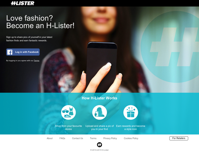 H-Lister