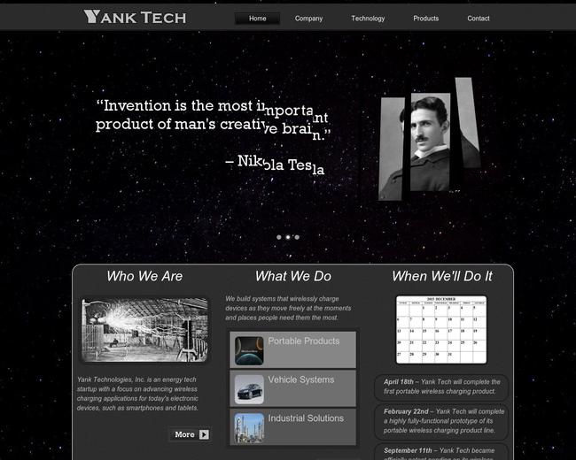Yank Technologies