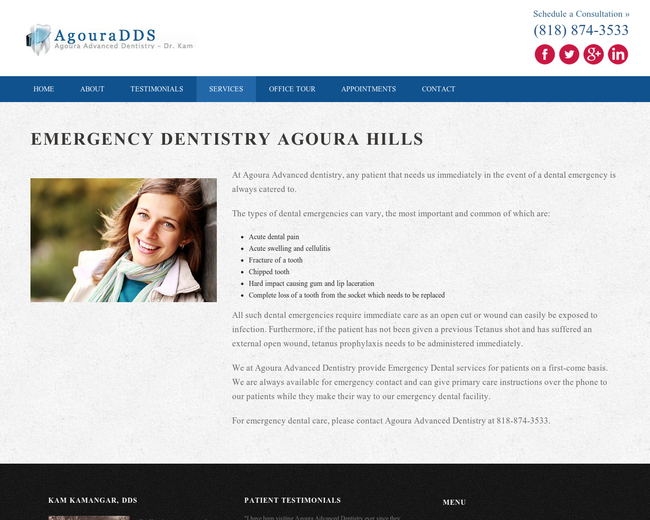 Agoura Advanced Dentistry