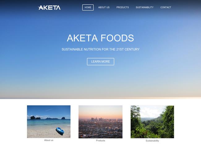 Aketa Foods