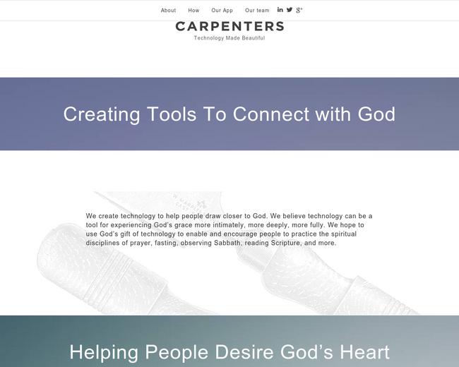 Carpenters Code