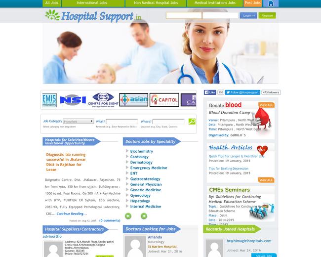 Cones & Cubes Consultancy Services