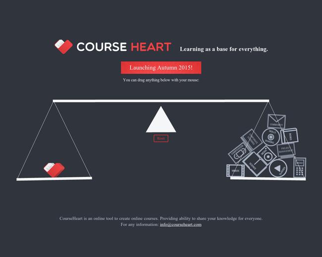 CourseHeart