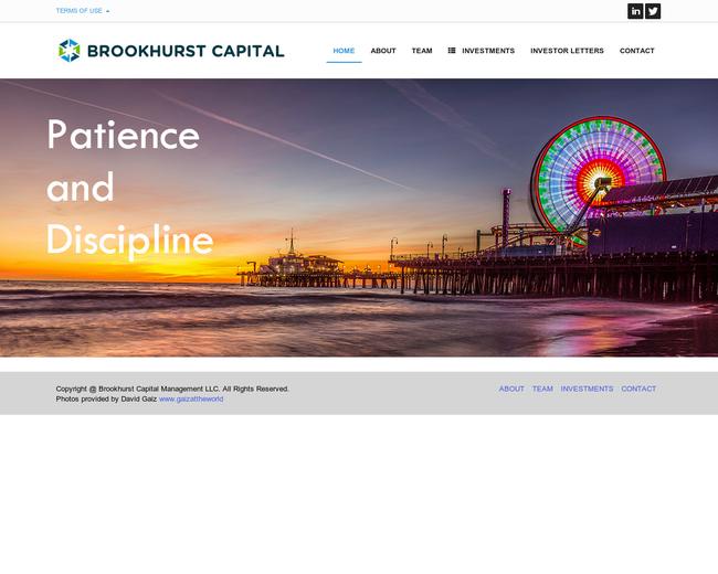 Brookhurst Capital Management