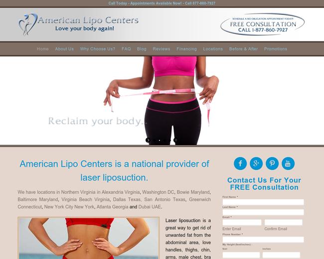 American Lipo Centers