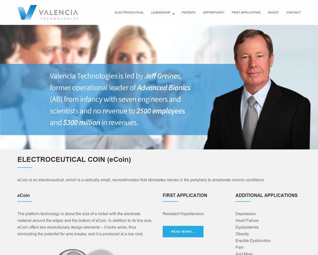 Valencia Technologies