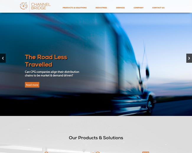 Channel Bridge Software Labs