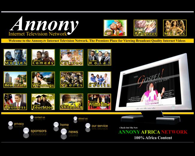 Annony Studios