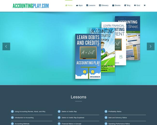 Accounting Play