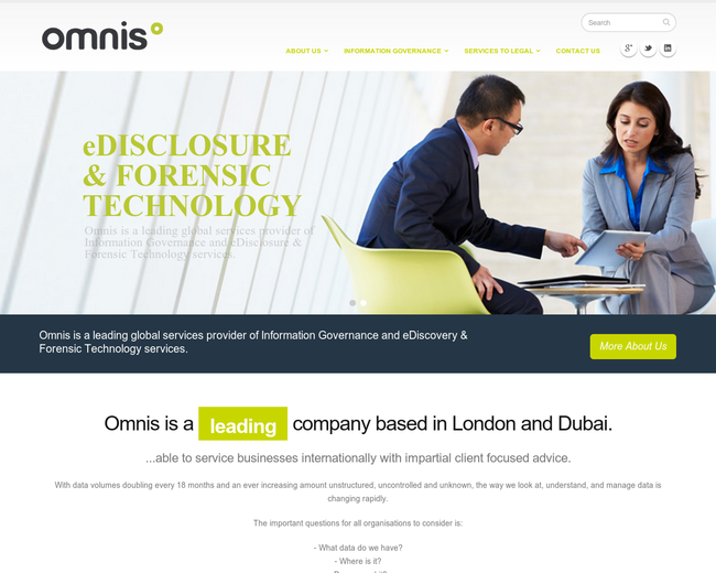 Omnis  Document Solutions
