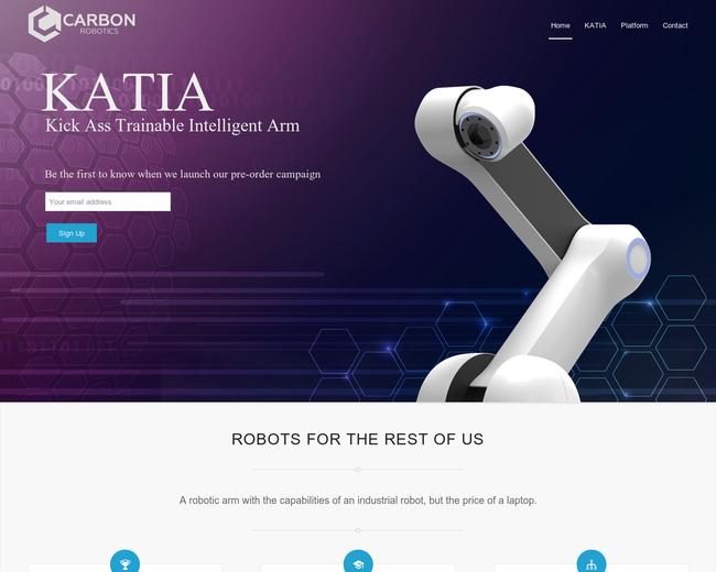 Carbon Robotics