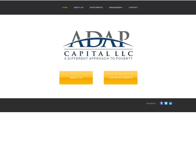 ADAP Capital