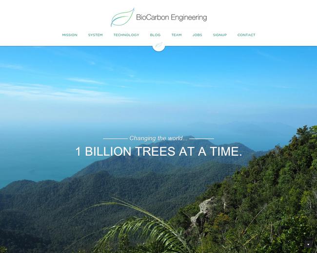BioCarbon Engineering