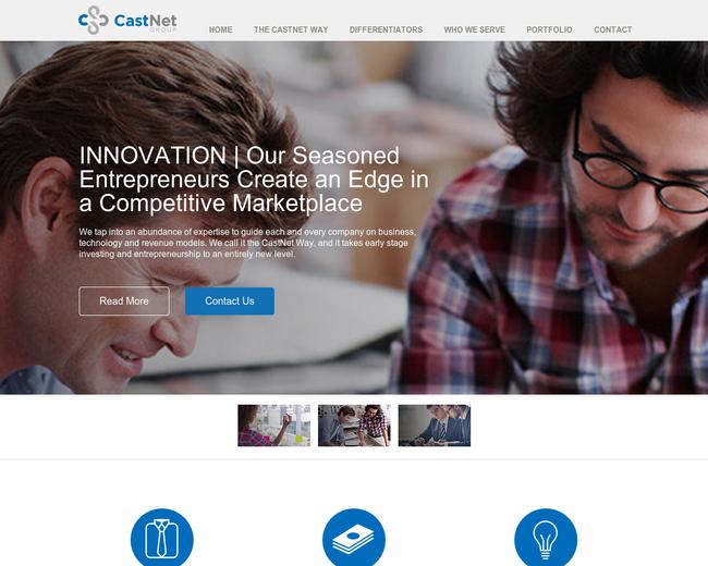 CastNet Group