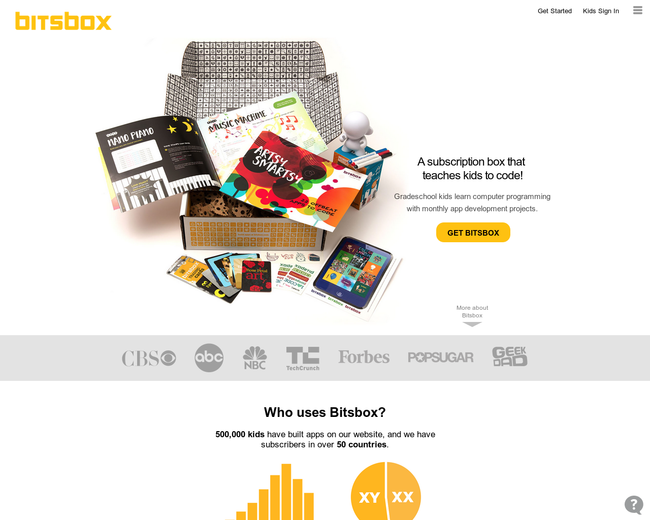 Search results for category learn to code on iterate studio bitsbox fandeluxe Images