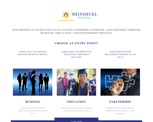 Shinshuri Foundation
