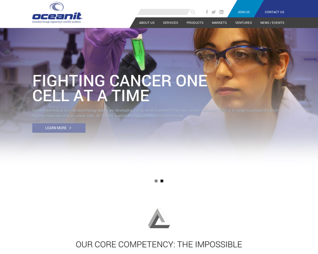 Oceanit