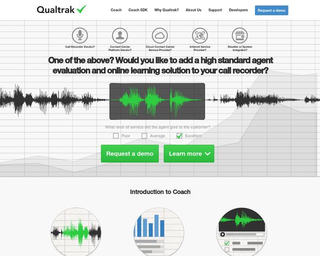 Qualtrak Solutions