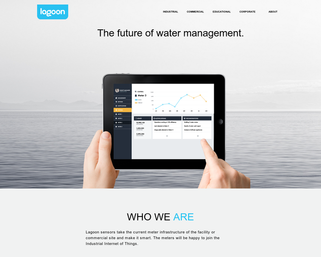 Lagoon Systems