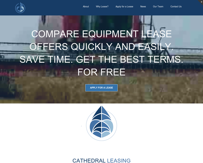 Cathedral Leasing