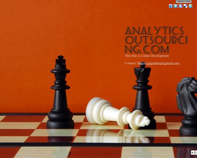 AnalyticsOutsourcing.com