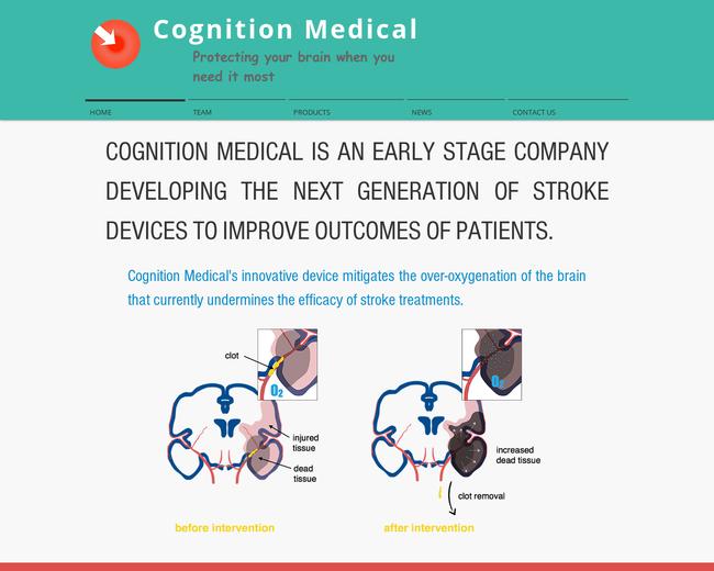 Cognition Medical