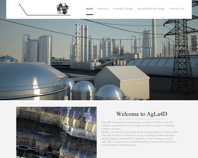 AgLa4D Construction Technology