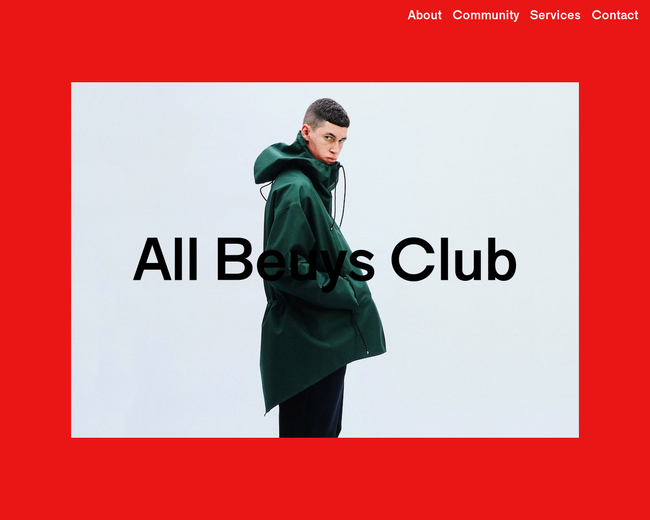 All Beuys Club