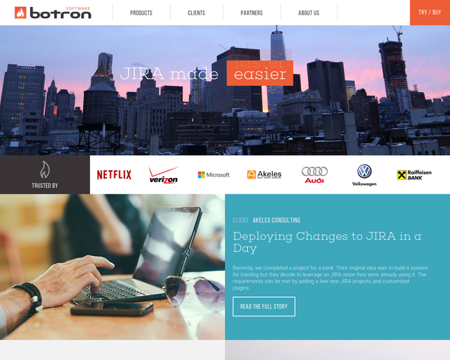 Botron Software