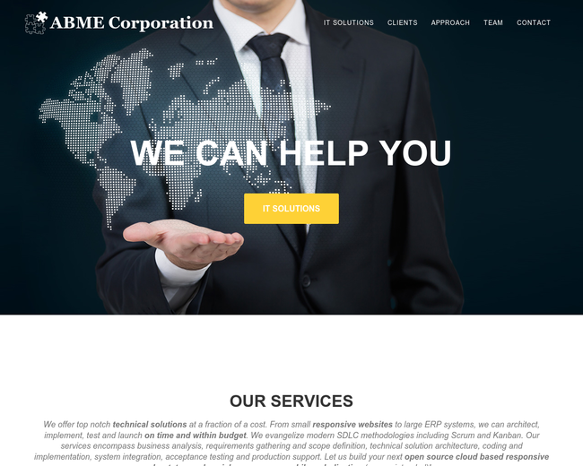 ABME IT Solutions