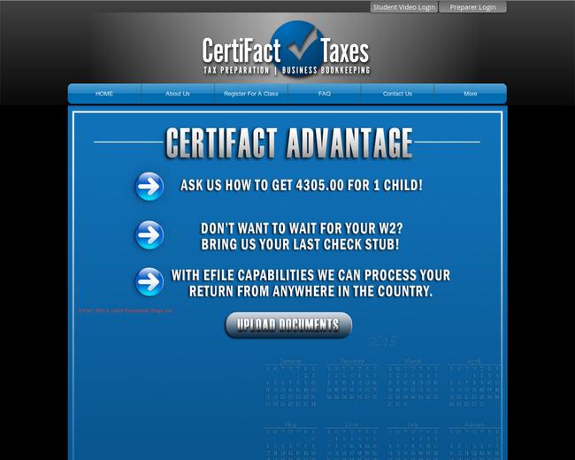 Certifact