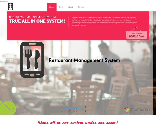 JoLoMo Software