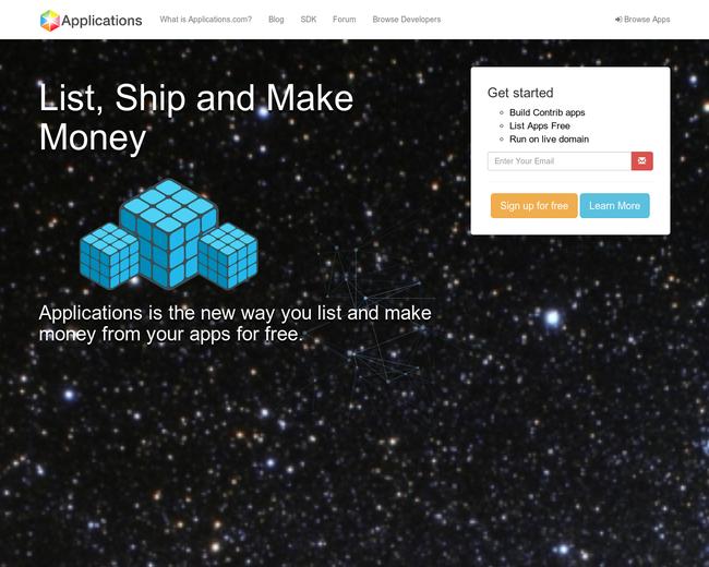 Applications.com