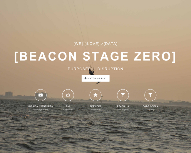 Beacon Stage Zero