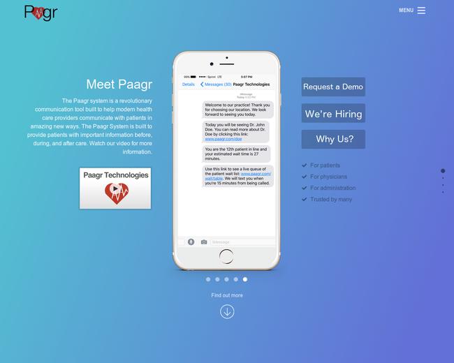 Paagr Technologies
