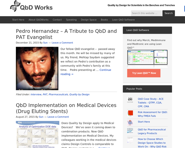 QbDWorks