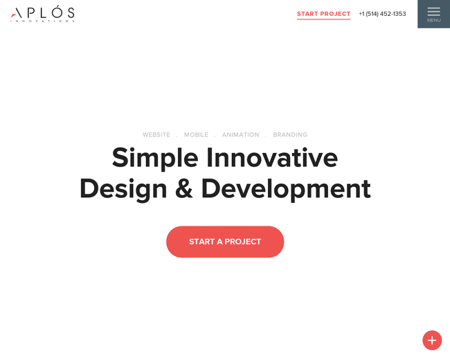 Aplos Innovations