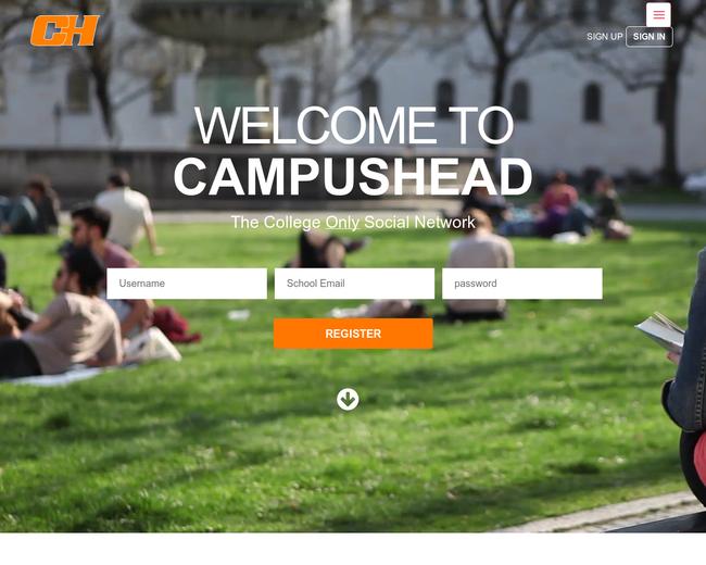 CampusHead