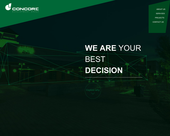 Concore Development Group
