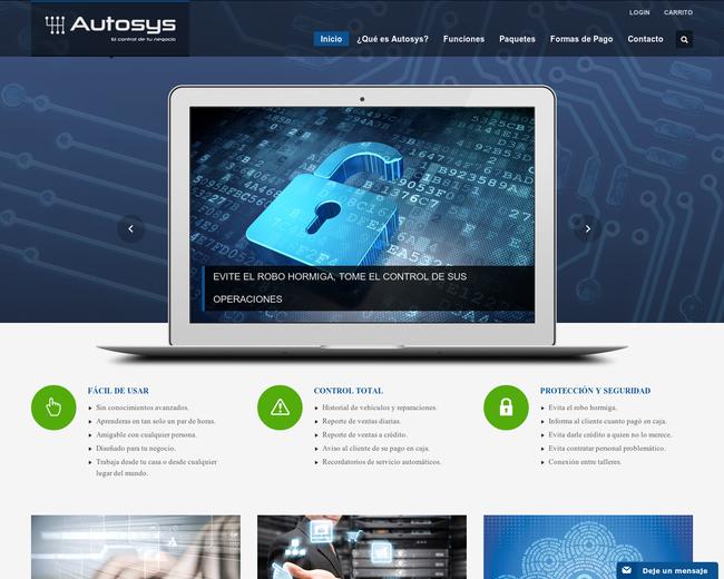 Autosys