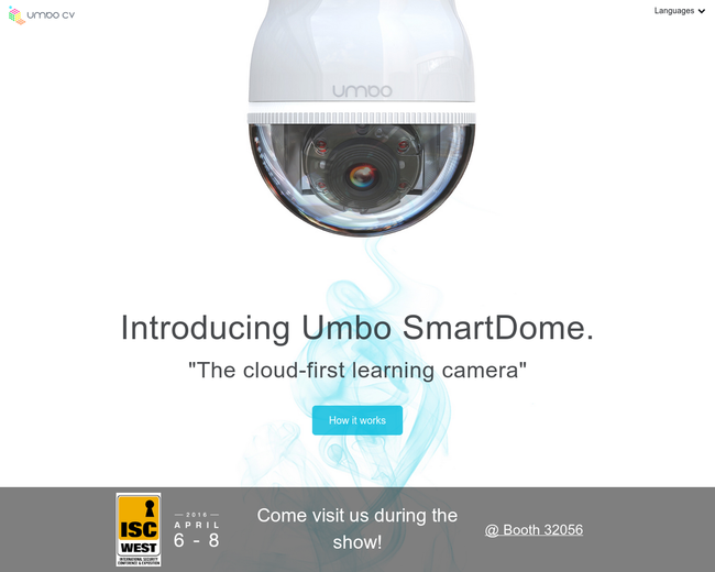 Umbo Computer Vision