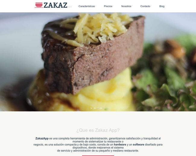 ZakazApp