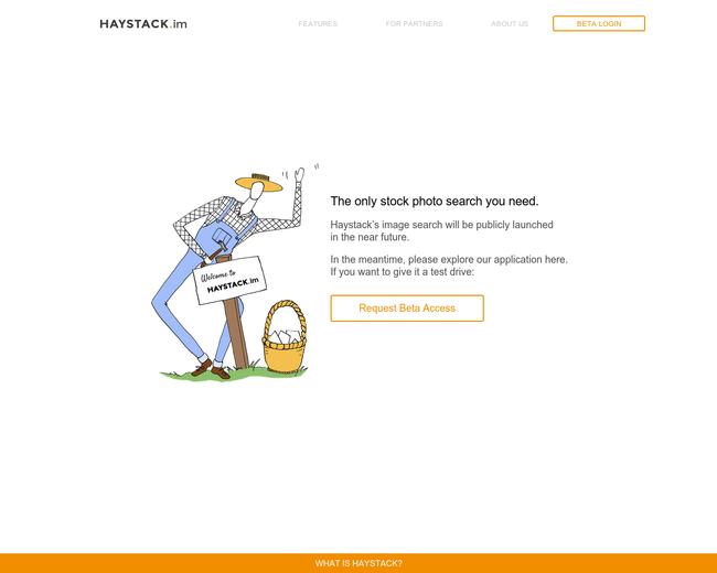 Haystack.im