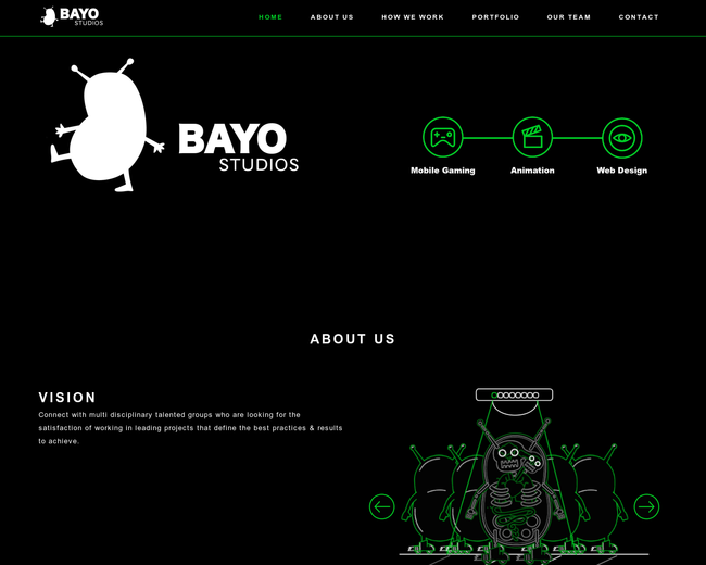 BAYO STUDIOS