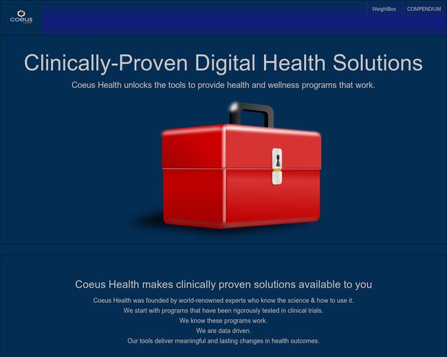 Coeus Health