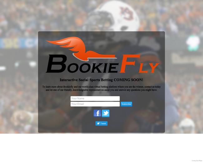 BookieFly.com